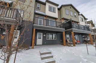 Photo 2: 98 16903 68 Street in Edmonton: Zone 28 Townhouse for sale : MLS®# E4223532