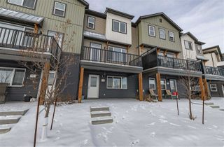 Photo 1: 98 16903 68 Street in Edmonton: Zone 28 Townhouse for sale : MLS®# E4223532