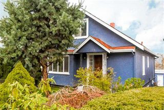 Main Photo: 719 DURWARD Avenue in Vancouver: Fraser VE House for sale (Vancouver East)  : MLS®# R2530897