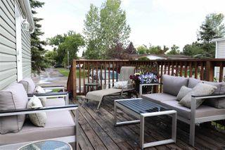 Photo 24: 61 Ridgeway Drive in Edmonton: Zone 42 Mobile for sale : MLS®# E4165191