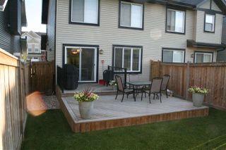 Photo 16: 2424 CASSIDY Way in Edmonton: Zone 55 House Half Duplex for sale : MLS®# E4166850