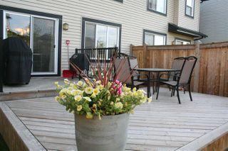 Photo 17: 2424 CASSIDY Way in Edmonton: Zone 55 House Half Duplex for sale : MLS®# E4166850