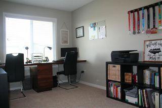Photo 12: 2424 CASSIDY Way in Edmonton: Zone 55 House Half Duplex for sale : MLS®# E4166850