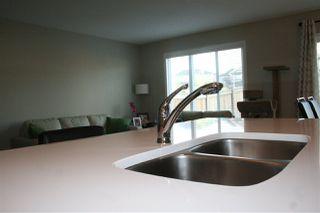 Photo 4: 2424 CASSIDY Way in Edmonton: Zone 55 House Half Duplex for sale : MLS®# E4166850