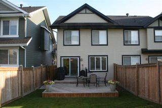 Photo 15: 2424 CASSIDY Way in Edmonton: Zone 55 House Half Duplex for sale : MLS®# E4166850
