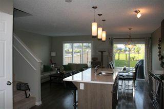 Photo 3: 2424 CASSIDY Way in Edmonton: Zone 55 House Half Duplex for sale : MLS®# E4166850