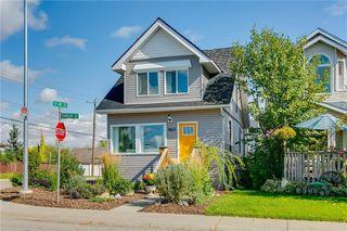 Photo 2: 1802 RAMSAY Street SE in Calgary: Ramsay Detached for sale : MLS®# C4269757