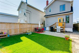 Photo 24: 1802 RAMSAY Street SE in Calgary: Ramsay Detached for sale : MLS®# C4269757