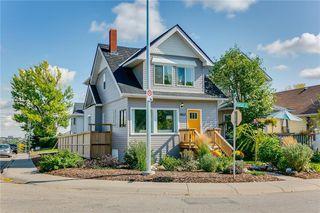 Photo 1: 1802 RAMSAY Street SE in Calgary: Ramsay Detached for sale : MLS®# C4269757