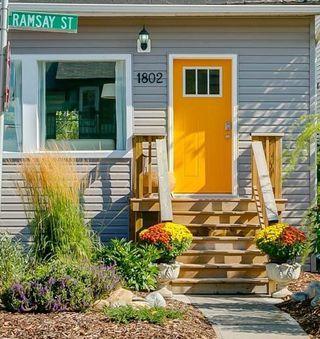 Photo 28: 1802 RAMSAY Street SE in Calgary: Ramsay Detached for sale : MLS®# C4269757