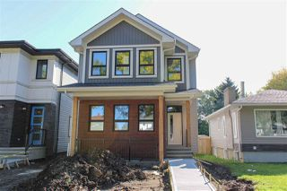 Main Photo: 10923 116 Street NW in Edmonton: Zone 08 House for sale : MLS®# E4180136