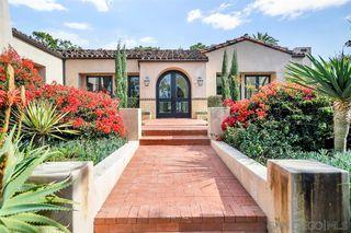 Photo 2: RANCHO SANTA FE House for sale : 5 bedrooms : 6269 San Elijo Ave