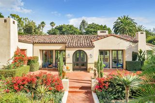 Main Photo: RANCHO SANTA FE House for sale : 5 bedrooms : 6269 San Elijo Ave