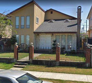 """Main Photo: 4226 RUPERT Street in Vancouver: Renfrew Heights House for sale in """"RENFREW HEIGHTS"""" (Vancouver East)  : MLS®# R2423041"""