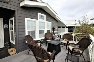 Photo 4: CARLSBAD WEST Manufactured Home for sale : 3 bedrooms : 7002 San Bartolo #30 in Carlsbad