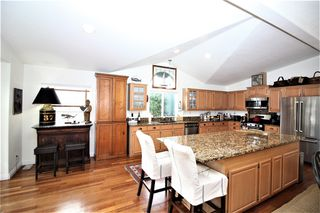 Photo 6: CARLSBAD WEST Manufactured Home for sale : 3 bedrooms : 7002 San Bartolo #30 in Carlsbad