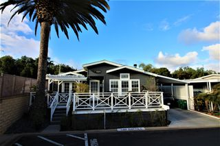 Photo 1: CARLSBAD WEST Manufactured Home for sale : 3 bedrooms : 7002 San Bartolo #30 in Carlsbad