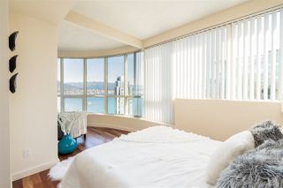 "Photo 16: 2502 588 BROUGHTON Street in Vancouver: Coal Harbour Condo for sale in ""Harbourside"" (Vancouver West)  : MLS®# R2434296"