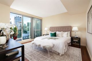 "Photo 13: 2502 588 BROUGHTON Street in Vancouver: Coal Harbour Condo for sale in ""Harbourside"" (Vancouver West)  : MLS®# R2434296"