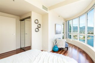 "Photo 17: 2502 588 BROUGHTON Street in Vancouver: Coal Harbour Condo for sale in ""Harbourside"" (Vancouver West)  : MLS®# R2434296"
