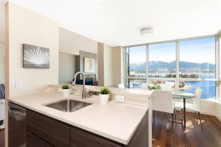 "Photo 4: 2502 588 BROUGHTON Street in Vancouver: Coal Harbour Condo for sale in ""Harbourside"" (Vancouver West)  : MLS®# R2434296"