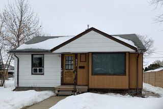 Photo 1: 923 4th Street in Brandon: South End Residential for sale (C17)  : MLS®# 202005335