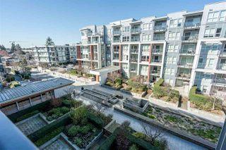 Photo 15: 503 10155 RIVER Drive in Richmond: Bridgeport RI Condo for sale : MLS®# R2452885