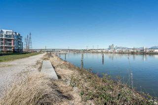 Photo 19: 503 10155 RIVER Drive in Richmond: Bridgeport RI Condo for sale : MLS®# R2452885