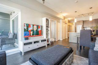Photo 8: 503 10155 RIVER Drive in Richmond: Bridgeport RI Condo for sale : MLS®# R2452885