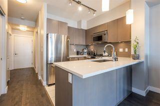 Photo 3: 503 10155 RIVER Drive in Richmond: Bridgeport RI Condo for sale : MLS®# R2452885