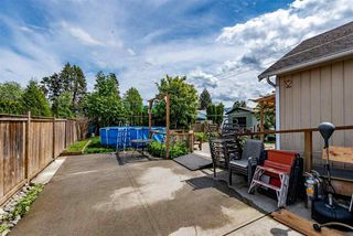 Photo 32: 9094 WILLIAMS Street in Chilliwack: Chilliwack E Young-Yale House for sale : MLS®# R2453535