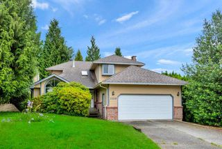 Main Photo: 1335 TALBOT Court in Coquitlam: Scott Creek House for sale : MLS®# R2459538