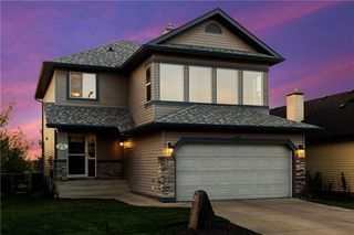 Main Photo: 264 Fairways Bay NW: Airdrie House for sale : MLS®# C4289687