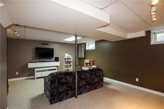 Photo 24: 82 Fourth Avenue North in Blumenort: R16 Residential for sale : MLS®# 202012287