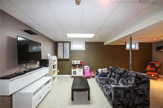 Photo 22: 82 Fourth Avenue North in Blumenort: R16 Residential for sale : MLS®# 202012287