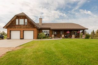 Main Photo: 290 50150 RGE RD 232: Rural Leduc County House for sale : MLS®# E4200255
