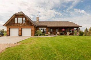 Main Photo: 290 50150 RGE RD 232: Rural Leduc County House for sale : MLS®# E4200255
