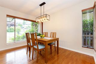 Photo 4: 2550 PEREGRINE Place in Coquitlam: Upper Eagle Ridge House for sale : MLS®# R2465357