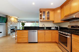 Photo 6: 2550 PEREGRINE Place in Coquitlam: Upper Eagle Ridge House for sale : MLS®# R2465357