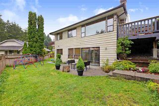 Photo 20: 2550 PEREGRINE Place in Coquitlam: Upper Eagle Ridge House for sale : MLS®# R2465357