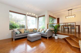 Photo 3: 2550 PEREGRINE Place in Coquitlam: Upper Eagle Ridge House for sale : MLS®# R2465357