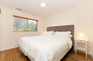 Photo 15: 2550 PEREGRINE Place in Coquitlam: Upper Eagle Ridge House for sale : MLS®# R2465357
