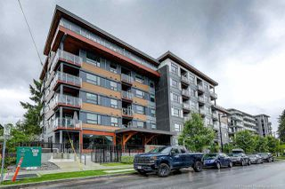 Photo 3: 204 717 BRESLAY Street in Coquitlam: Coquitlam West Condo for sale : MLS®# R2469034