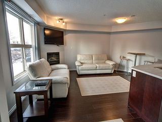 Photo 5: 316 10118 106 Avenue in Edmonton: Zone 08 Condo for sale : MLS®# E4203918