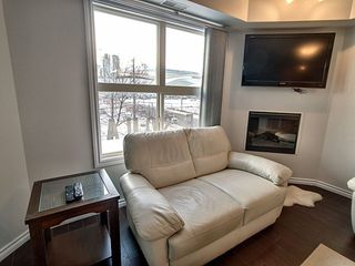 Photo 6: 316 10118 106 Avenue in Edmonton: Zone 08 Condo for sale : MLS®# E4203918