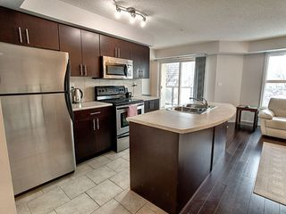 Photo 7: 316 10118 106 Avenue in Edmonton: Zone 08 Condo for sale : MLS®# E4203918
