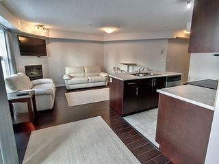 Photo 11: 316 10118 106 Avenue in Edmonton: Zone 08 Condo for sale : MLS®# E4203918