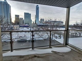 Photo 16: 316 10118 106 Avenue in Edmonton: Zone 08 Condo for sale : MLS®# E4203918