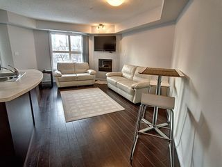 Photo 4: 316 10118 106 Avenue in Edmonton: Zone 08 Condo for sale : MLS®# E4203918