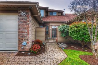 Photo 22: 402 4515 Pipeline Rd in Saanich: SW Royal Oak Row/Townhouse for sale (Saanich West)  : MLS®# 844114